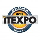 Telinta Wins Best of Show at IT Expo