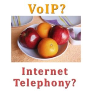 "Are ""VoIP"" and ""IP Telephony"" the Same Thing?"