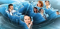 Audio-Conferencing services for your VoIP business using our hosted Switching and Billing solution