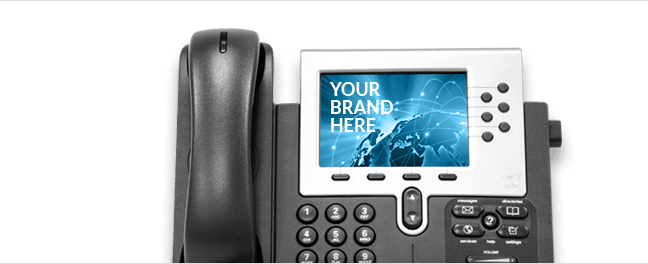Hosted PBX solution for ITSPs with our VoIP Softswitch and Billing