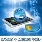 MVNO + Mobile VoIP