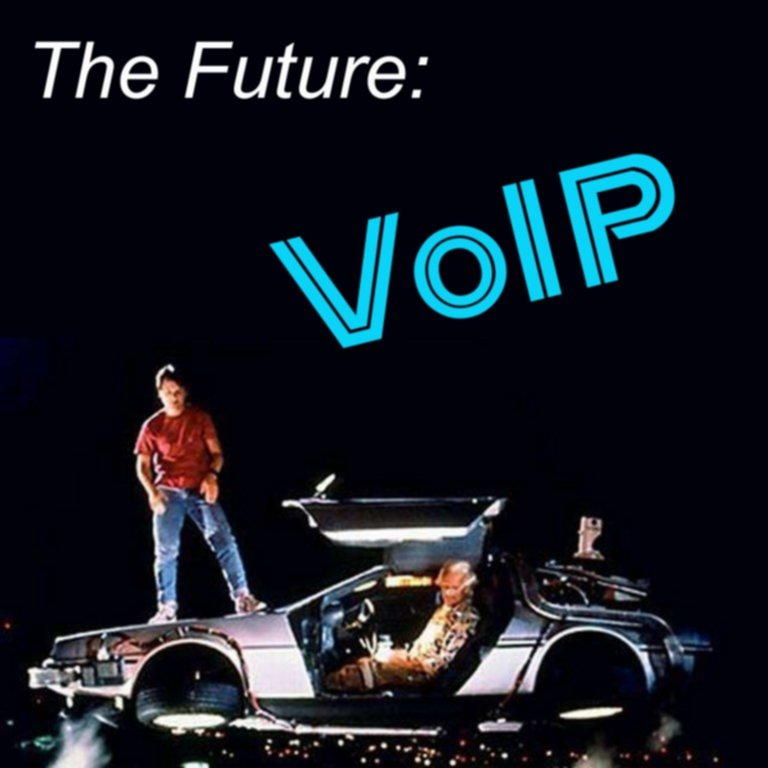 impact of voip on the future of telephony With most businesses using a private branch exchange for their telephony  can be modified to adapt to future technology changes, particularly if voip takes off.