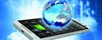 Mobile VoIP Softphone App for service providers, Android and Apple iOS