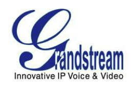 Telinta Auto-Provisioning for Grandstream Phones