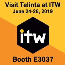 See Telinta at ITW in Atlanta, a global event for VoIP providers | Hosted Softswitch and Billing