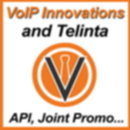 Telinta and VoIP Innovations Team Up for ITSPs