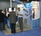 Telinta Exhibits at ITEXPO East 2010