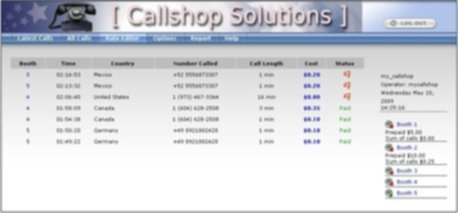 Telinta Adds Pre-Paid VoIP Call Shop solution