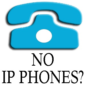 Want to offer Hosted PBX without IP Phones? Telinta can help you.