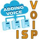 ISPs can easily offer Voice services like Hosted PBX and SIP Trunks, brandable mobile apps, more.