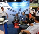 Telinta's Hosted PBX at ITEXPO