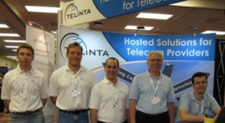 Telinta Exhibits at ITW 2011