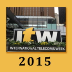 Telinta Makes an Impact at ITW VoIP Event