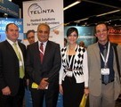 Telinta Introduces Distributor Interface at ITW