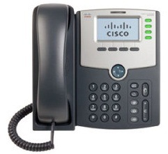Telinta Adds IP Phone Profile for Cisco SPA 504G