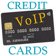 Telinta provides you with a cloud-based solution for easily handling credit card transactions.