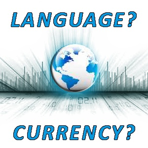 Multiple languages and currencies are important for your VoIP service provider business.