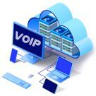 Telinta offers brandable softphones for VoIP providers. Add your company name, logo, web URL.